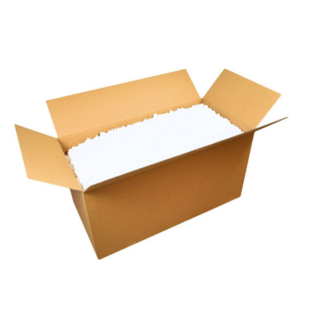 chips de calage 500l carton market. Black Bedroom Furniture Sets. Home Design Ideas