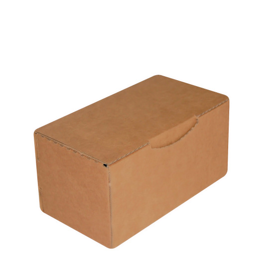 boite postale 6 20x10x10cm carton market. Black Bedroom Furniture Sets. Home Design Ideas