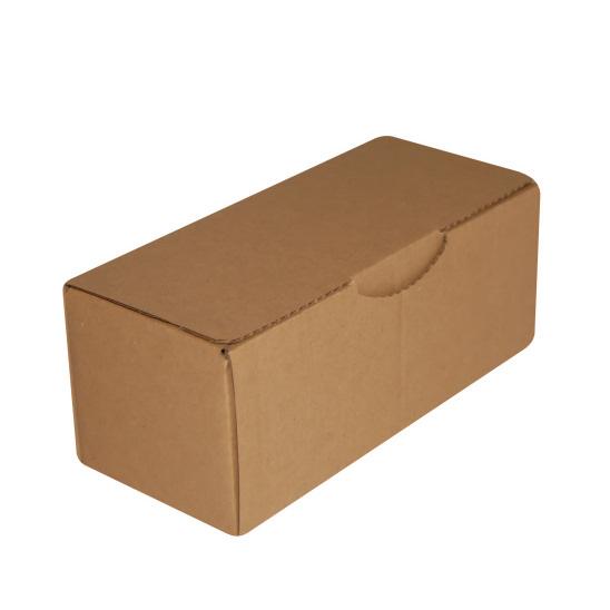 boite postale 8 25x10x10cm carton market. Black Bedroom Furniture Sets. Home Design Ideas
