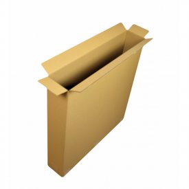 Grand carton 67 x 13 x 96cm
