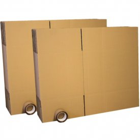 Pack 20 cartons 60x40x40 DC